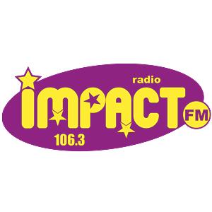 Impact FM Années 80 Logo