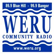 WERU Community Radio 89.9 FM