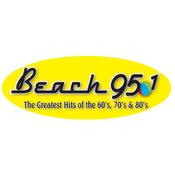 WBPC - Beach 95.1 FM