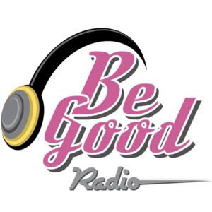 BeGoodRadio - 80s Pop Logo