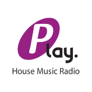 Play House Music Radio Logo