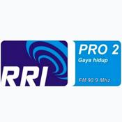 RRI Pro 2 Jambi FM 90.9