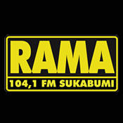 Streaming Rama 104.1 FM Sukabumi