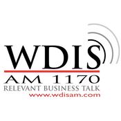 WDIS AM 1170 - Relevant Business Talk