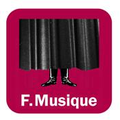 France Musique  -  L\'air des lieux