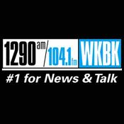 WKBK - 1290 AM