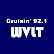 WVLT - Cruisin' 92.1 FM
