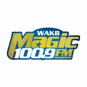 WAKB - Magic 100.9