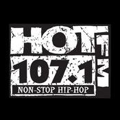 KXHT - HOT 107.1