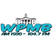 WPMB 1500 AM