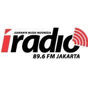 iradio Jakarta 89.6 FM
