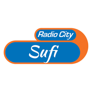 Radio City Sufi Logo