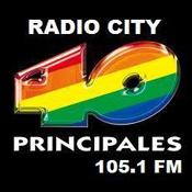 Radio FM City 105.1