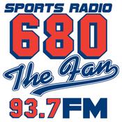 WCNN - Sports Radio 680 The Fan