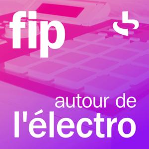 FIP autour de l'électro Logo