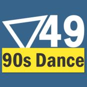 90sDance by 49Sendergruppe