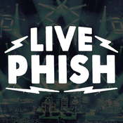 Live Phish Radio