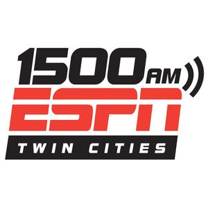 KSTP - 1500 ESPN Logo