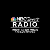 WGGG - NBC Sports Radio 1230 AM