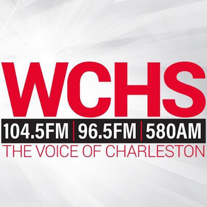 WCHS - Radio 580 AM Logo
