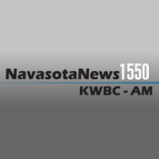Navasota News 1550 KWBC AM