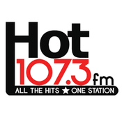 HOT 107.3 FM - KQDR