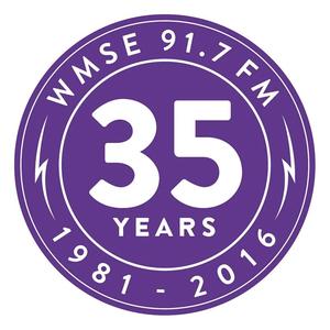 WMSE - 91.7 FM Logo