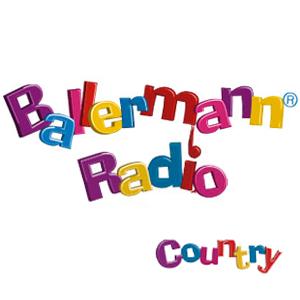 Ballermann Radio - Country Logo
