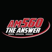 WIND - News Talk 560 AM