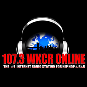 107.3 WKCR Online