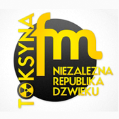 Toksyna FM - New Romantic