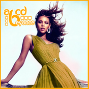 ABCD Beyonce