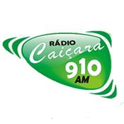 Rádio Caiçara 910 AM
