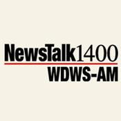 WDWS - The News Gazette 1400 AM