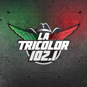KRNV-FM - Radio Tricolor 102.1 FM
