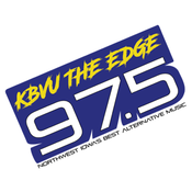 KBVU - The Edge 97.5 FM