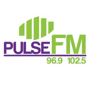 WPLW - Pulse 102 102.5 FM Logo