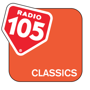 Radio 105 - Classics Logo