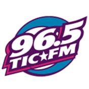 WTIC-FM - 96.5 TIC FM