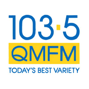 CHQM QM/FM 103.5FM