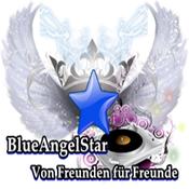 BlueAngelStar