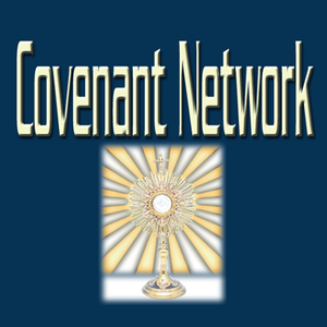 KHOJ - Covenant Network 1460 AM Logo