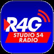 Radio4G. Studio 54 Radio