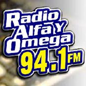 KBKY - Radio Alfa y Omega 94.1 FM