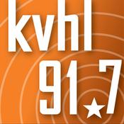 KVHL 91.7 FM