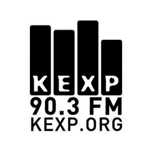 90.3 KEXP-FM Seattle