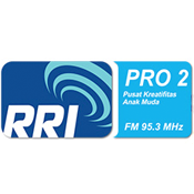RRI Pro 2 Semarang FM 95.3