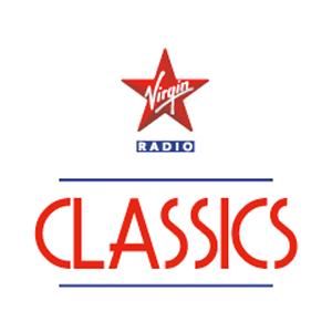 Virgin Radio Classics Logo