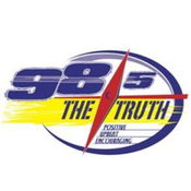 KCCC-LP - The Truth 98.5 FM