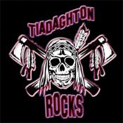 Tiadaghton Rocks